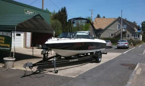 Ideal Accessories Malibu Boat 568x338