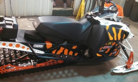 Ideal Accessories Snowmobile 568x338