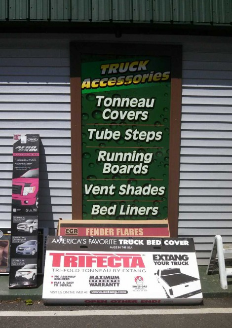 truck accesories sign 1024x1449
