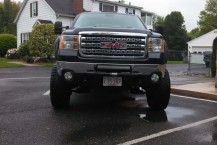 GMC LED Headlamp
